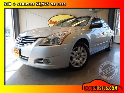 2012 Nissan Altima 2.5 in Airport Motor Mile ( Metro Knoxville ), TN
