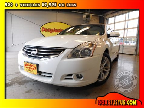2012 Nissan Altima 3.5 SR in Airport Motor Mile ( Metro Knoxville ), TN