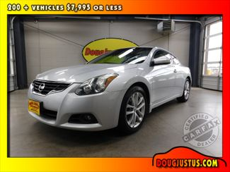 2012 Nissan Altima 3.5 SR in Airport Motor Mile ( Metro Knoxville ), TN 37777