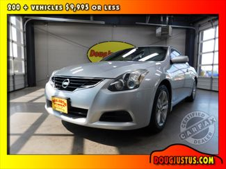 2012 Nissan Altima 2.5 S in Airport Motor Mile ( Metro Knoxville ), TN 37777