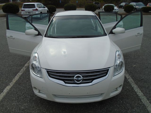 2012 Nissan Altima 2.5 S in Atlanta, GA 30004