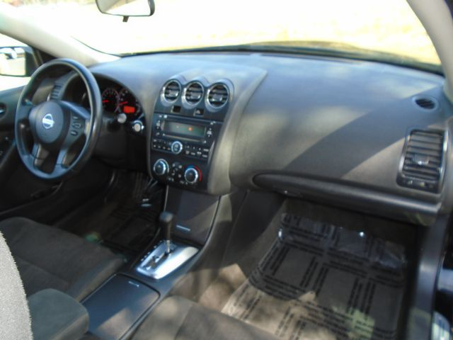 2012 Nissan Altima 2.5 S in Alpharetta, GA 30004