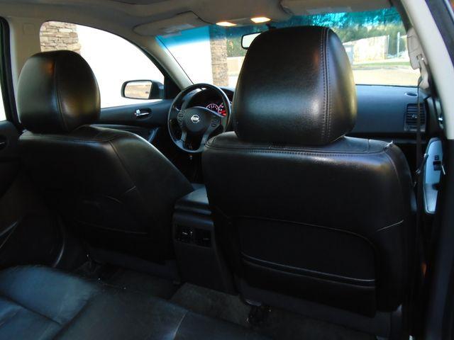 2012 Nissan Altima 3.5 SR in Alpharetta, GA 30004