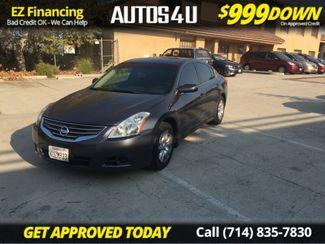 2012 Nissan Altima 2.5 S in Anaheim, CA 92807