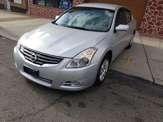 2012 Nissan Altima 2.5 in Belleville, NJ 07109