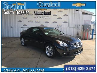 2012 Nissan Altima 2.5 S in Bossier City LA, 71112