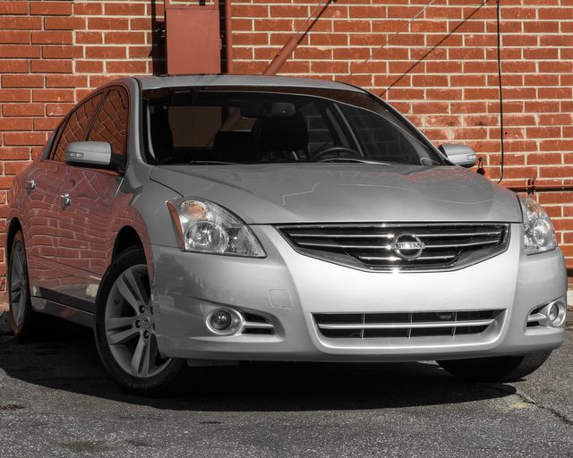 2012 Nissan Altima 3.5 SR Burbank, CA 1