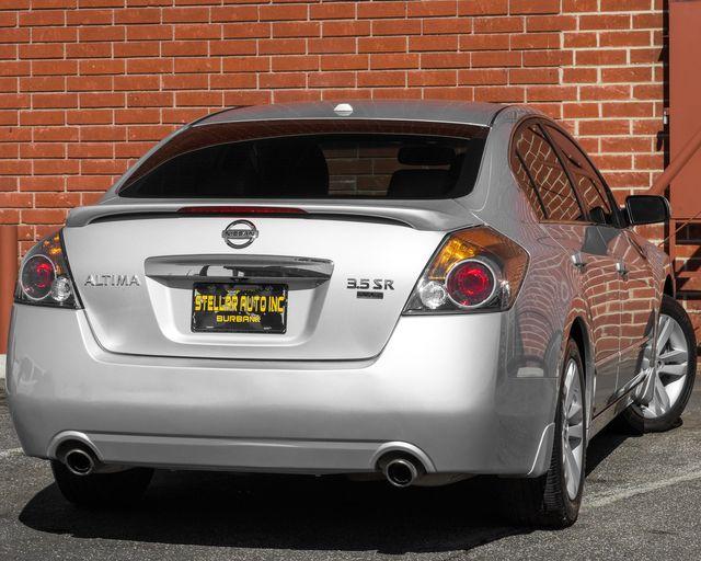 2012 Nissan Altima 3.5 SR Burbank, CA 6