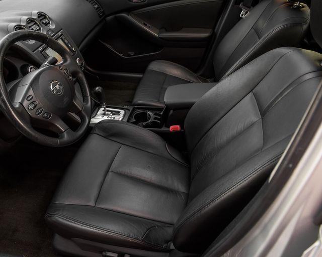 2012 Nissan Altima 3.5 SR Burbank, CA 13