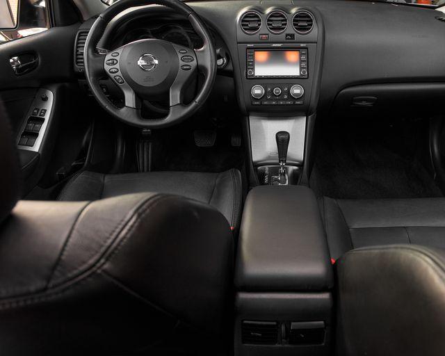 2012 Nissan Altima 3.5 SR Burbank, CA 8