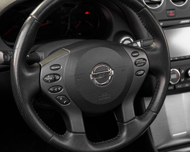 2012 Nissan Altima 3.5 SR Burbank, CA 16