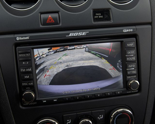 2012 Nissan Altima 3.5 SR Burbank, CA 19