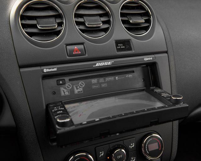 2012 Nissan Altima 3.5 SR Burbank, CA 20