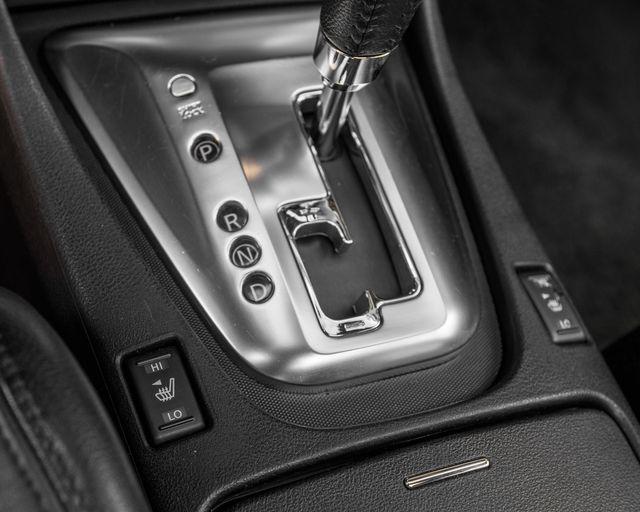 2012 Nissan Altima 3.5 SR Burbank, CA 21