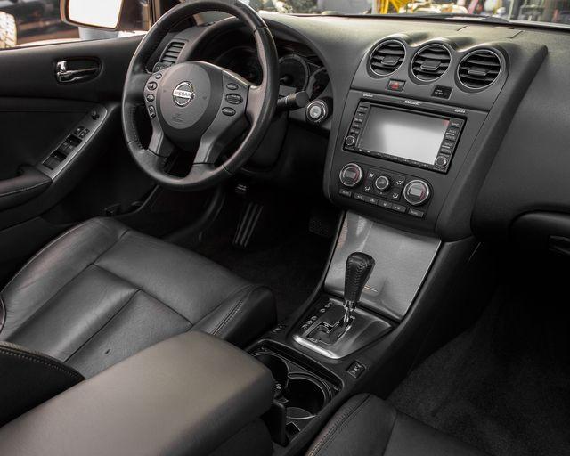 2012 Nissan Altima 3.5 SR Burbank, CA 10