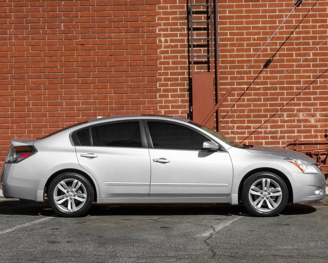 2012 Nissan Altima 3.5 SR Burbank, CA 4