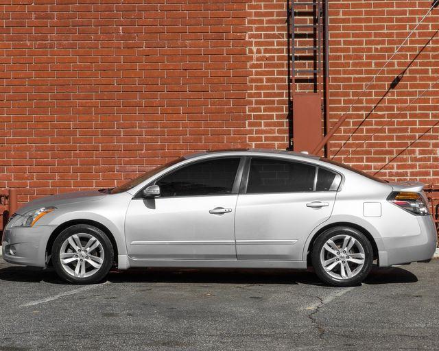 2012 Nissan Altima 3.5 SR Burbank, CA 5