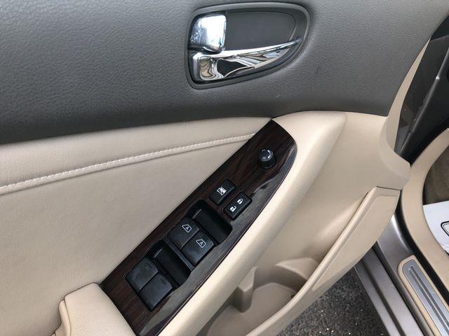 2012 Nissan Altima 2.5 SL Cape Girardeau, Missouri 11