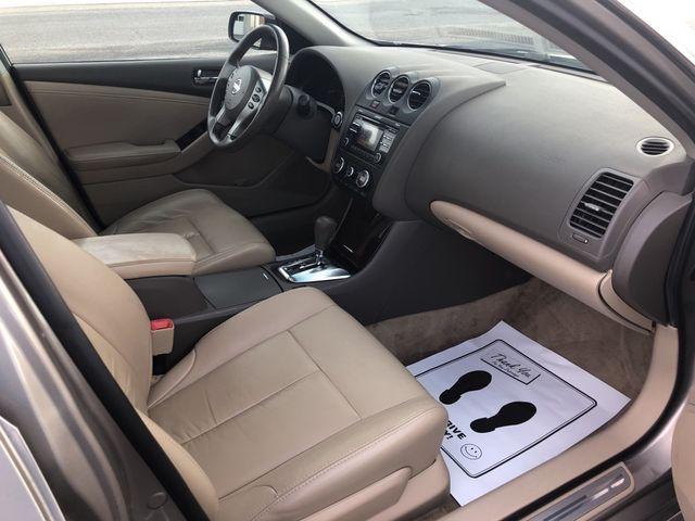 2012 Nissan Altima 2.5 SL Cape Girardeau, Missouri 15