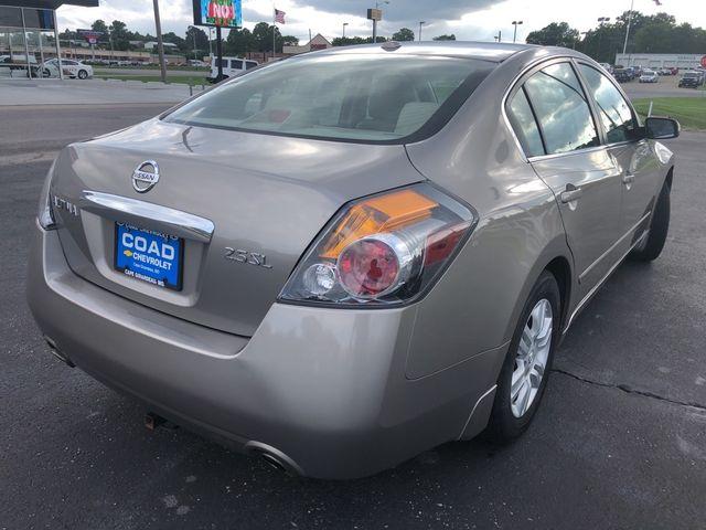 2012 Nissan Altima 2.5 SL Cape Girardeau, Missouri 2