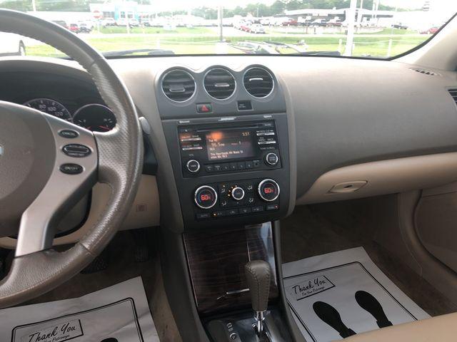 2012 Nissan Altima 2.5 SL Cape Girardeau, Missouri 20