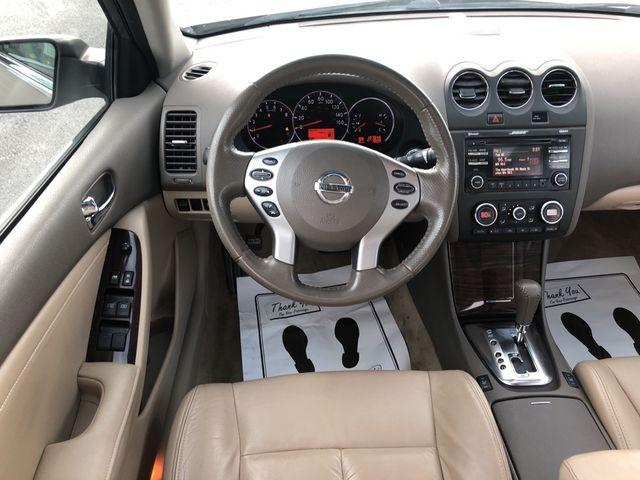 2012 Nissan Altima 2.5 SL Cape Girardeau, Missouri 21