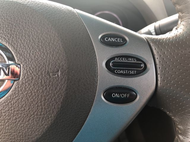 2012 Nissan Altima 2.5 SL Cape Girardeau, Missouri 25