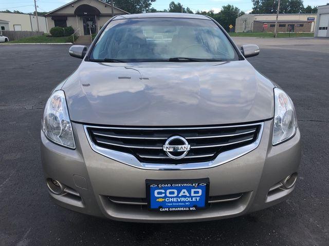 2012 Nissan Altima 2.5 SL Cape Girardeau, Missouri 7