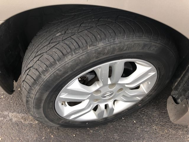 2012 Nissan Altima 2.5 SL Cape Girardeau, Missouri 8