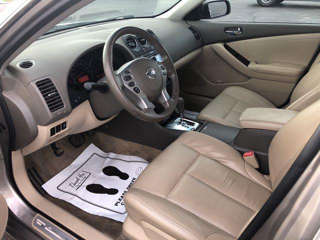 2012 Nissan Altima 2.5 SL Cape Girardeau, Missouri 9
