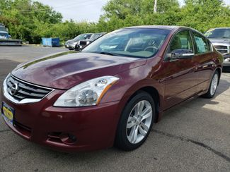 2012 Nissan Altima 3.5 SR | Champaign, Illinois | The Auto Mall of Champaign in Champaign Illinois