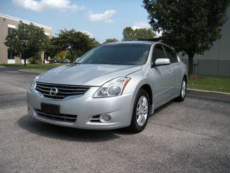 2012 Nissan Altima S Chesterfield, Missouri 1