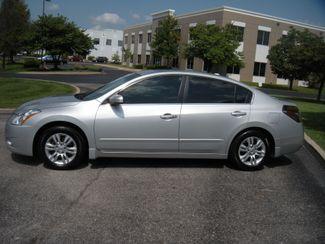 2012 Nissan Altima S Chesterfield, Missouri 3