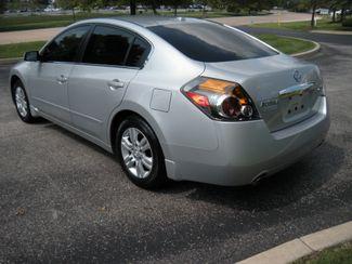 2012 Nissan Altima S Chesterfield, Missouri 4