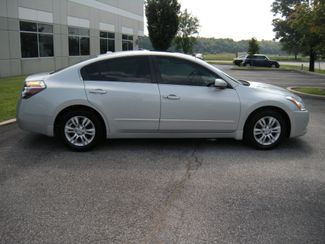 2012 Nissan Altima S Chesterfield, Missouri 2