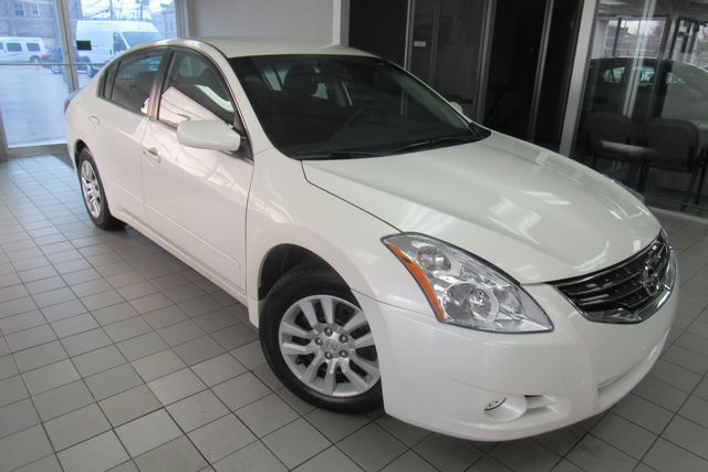 2012 Nissan Altima 2.5 S Chicago, Illinois