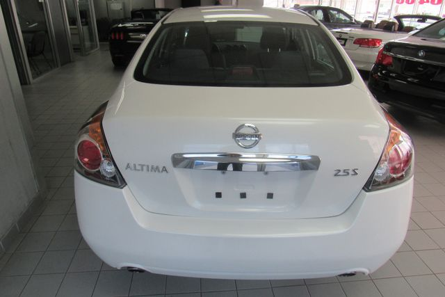 2012 Nissan Altima 2.5 S Chicago, Illinois 4