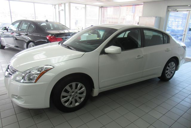 2012 Nissan Altima 2.5 S Chicago, Illinois 6