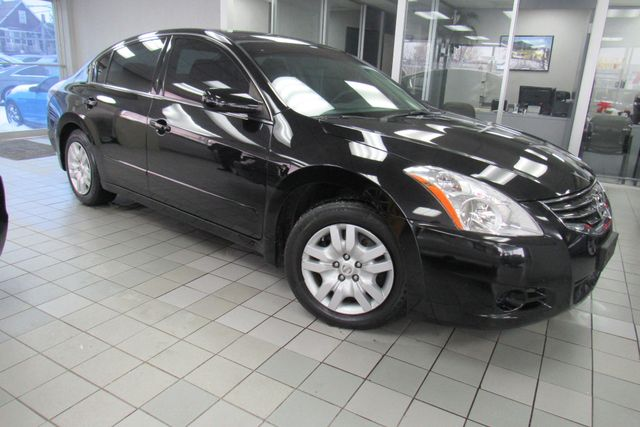 2012 Nissan Altima 2.5 S Chicago, Illinois 2