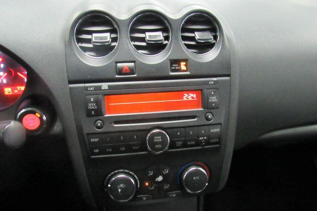 2012 Nissan Altima 2.5 S Chicago, Illinois 11
