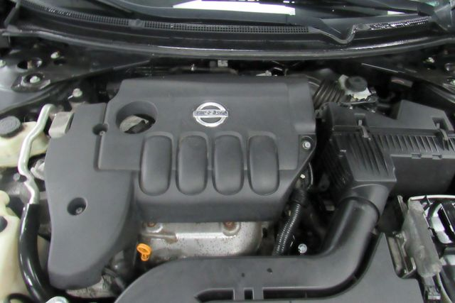 2012 Nissan Altima 2.5 S Chicago, Illinois 19