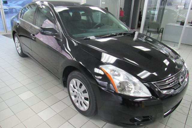 2012 Nissan Altima 2.5 S Chicago, Illinois