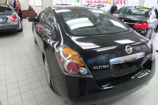 2012 Nissan Altima 2.5 S Chicago, Illinois 6