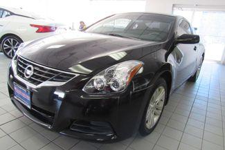 2012 Nissan Altima 2.5 S Chicago, Illinois 2