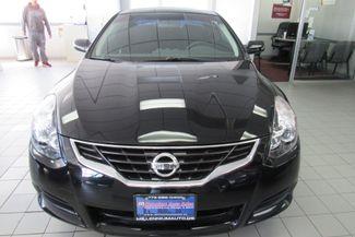 2012 Nissan Altima 2.5 S Chicago, Illinois 1