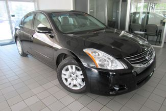 2012 Nissan Altima 2.5 S Chicago, Illinois 0