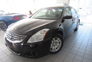 2012 Nissan Altima 2.5 S Chicago, Illinois 3