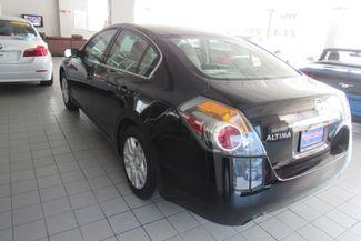 2012 Nissan Altima 2.5 S Chicago, Illinois 4