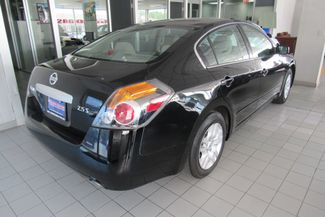 2012 Nissan Altima 2.5 S Chicago, Illinois 5