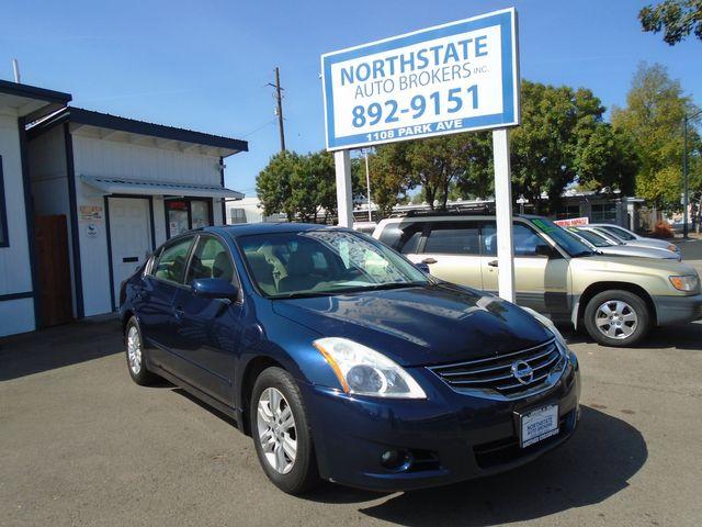 2012 Nissan Altima 2.5 S in Chico, CA 95928